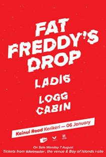 FatFreddy'sDropKR